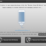 iFonebox Review – One Professional And Practical Software To Restore Data For iPhone, iPad and iPod