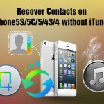 Backup And View iPhone Contacts Without iTunes