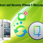 Read Text Messages From iPhone 5 Backup Files With iFonebox