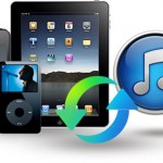 2 Ways To Recover iPad Data From iTunes