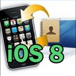 How To Recover iPhone Lost Contacts After iOS 8 Update