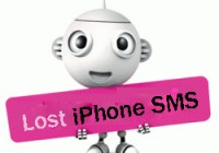 recover iPhone erased messages