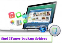 find-itunes-backup-folders