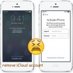 How To Remove iCloud Account Without Password?