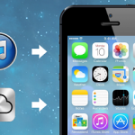 Find Lost Contacts After Upgrading To iOS 8