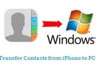 transfer-contacts-iphone-to-computer