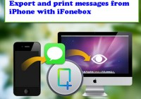export-iPhone-messages-to-computer