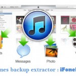 How To Copy A Backup From iTunes To An External Hard Drive?