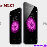 Apple's iPhone 6 Plus: Differences Between MLC And TLC
