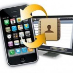 How To Transfer Contacts From iTunes To iPhone ?