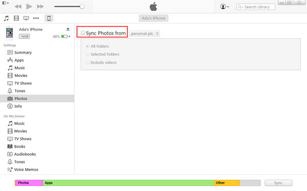 delete-pictures-synced-from-computer-to-iphone
