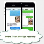 Is There Any Way To Retrieve Deleted Text Messages On My iPhone 4?