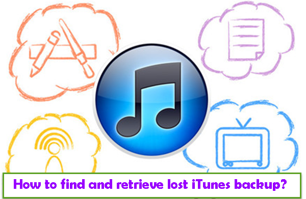 retrieve-lost-itunes-backup