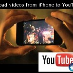 Two Faster Methods To Upload Videos From iPhone 6 To YouTube