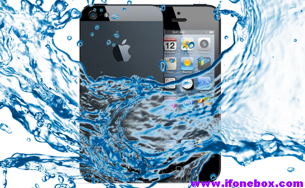How-to-save-water-damaged-iphone