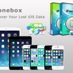 iFonebox–Best And Easiest iOS Data Recovery Software