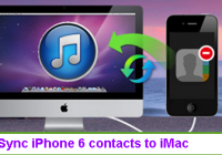 import-contacts-from-iphone6-to-imac