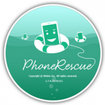 iMobie PhoneRescue-Bring iOS Lost Data Back