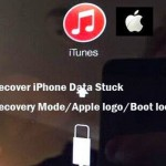 Methods To Restore iPhone 6 When It's In Recovery Mode