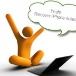 How To Recover Lost Notes From iPhone 5S Without Backup?