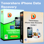 Tenorshare iPhone Data Recovery