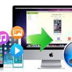 How To Transfer Photos And Voice Memos From iPad 2 To Mac?