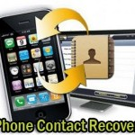 How To Recover Deleted Contacts From iPhone?