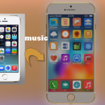 How To Transfer Music From iPhone 4S To iPhone 6 Plus?