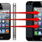 How To Transfer Certain Parts Of Data From iPhone 4S To iPhone 5C?