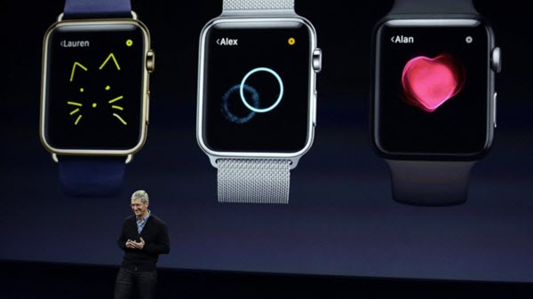 Price For New Released Apple Watch