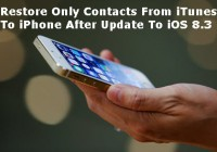 restore-only-contacts-from-itunes-to-iphone-after-update-to-ios-8.3