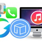 How To Recover Contacts From iTunes Old Backup To iPhone?