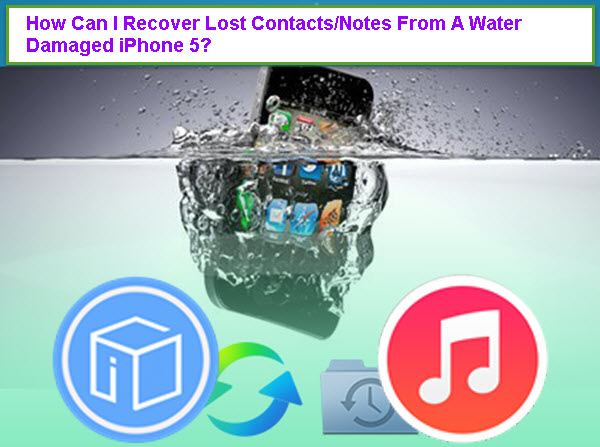 recover-lost-data-from-water-damaged-iphone-5