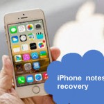 How To Recover Deleted Notes From iPhone 6 Update To iOS 8.4?