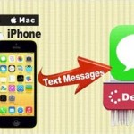 How To Recover Mysteriously Lost iMessages From iPhone 6?