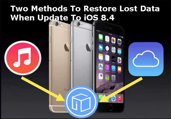 two-methods-to-restore-lost-data-when-update-to-ios-8-4