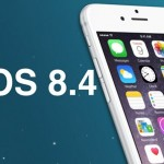 Improvements And Bug Fixes In New Released iOS 8.4