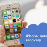 How To Restore Lost Notes From iCloud After Update To iOS 8.4?