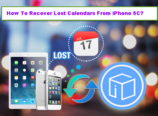 recover-lost-calendar-on-iPhone