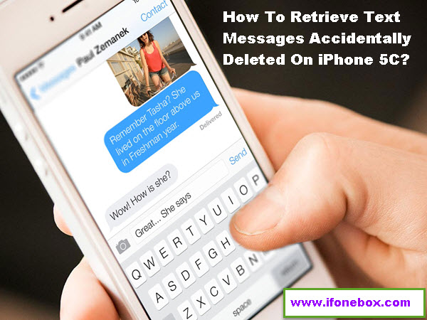 retrieve-deleted-messages-on-iphone-5c