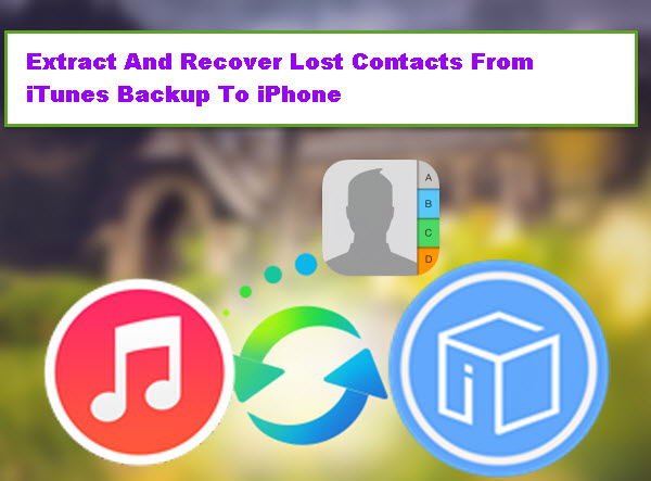Extract-contacts-from-iTunes-Backup-with-iFonebox