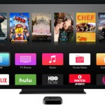 Apple TV Service Will Not Release Until 2016
