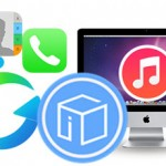 Extract And Recover Lost Contacts From iTunes Backup To iPhone