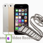 How To Recover Lost Videos From iPhone 6?