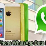 What Is The Best WhatsApp Data Recovery For iPhone?
