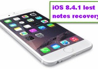 recover-ios841-notes