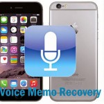 Easiest Software To Restore Lost Voice Memos On iPhone 6