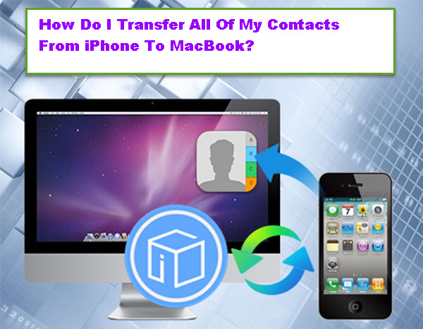 transfer-all-contacts-from-iphone-to-mac