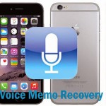 How To Transfer Voice Memos From iPhone 6 To Mac?