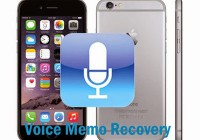 transfer-voice-memos-on iPhone 6